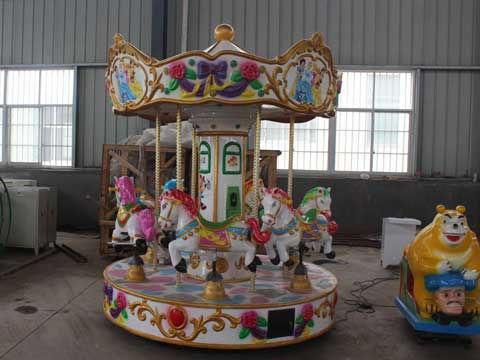5 seats merry go round for sale