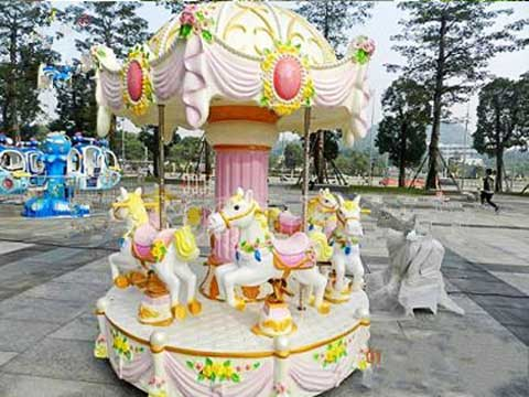 6 seats merry go round for sale