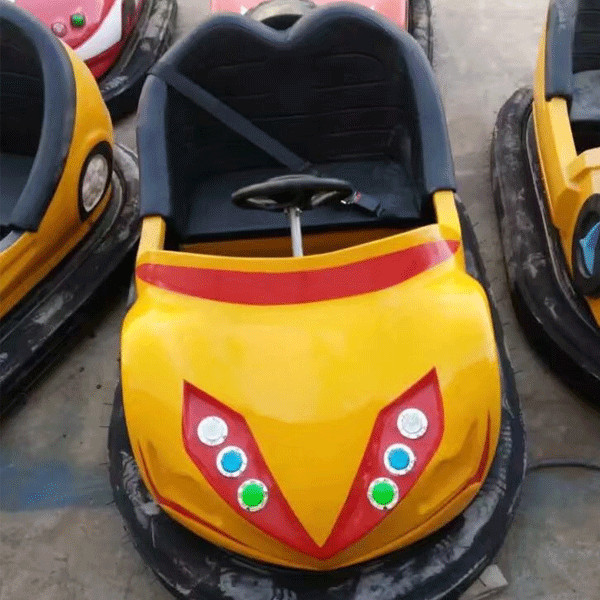 Battery operated bumper car for sale 01