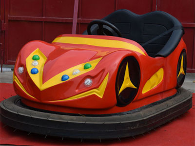 Beston Battery Operated Bumper Cars For Sale