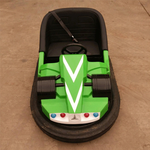 battery operated bumper car photo 01
