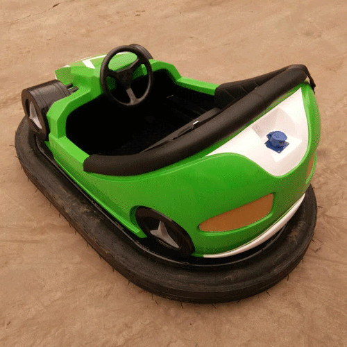 battery operated bumper car photo 02