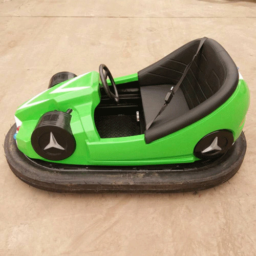 battery operated bumper car photo 03