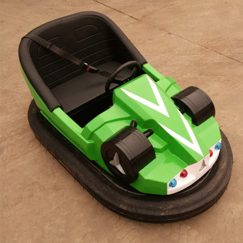 battery operated bumper car photo 04