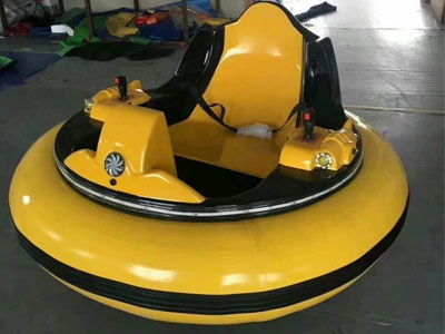kid inflatable bumper car supplier