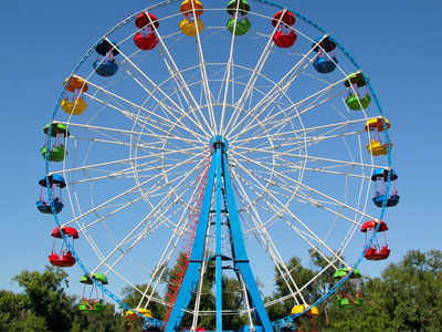20m ferris wheel ride manufactuere and supplier20m ferris wheel ride manufactuere and supplier
