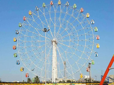 50m ferris wheel for sale