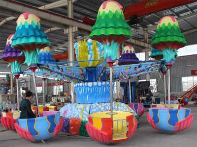 Beston Jellyfish Ride For Sale