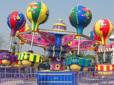 Beston Samba Balloon Rides For Sale