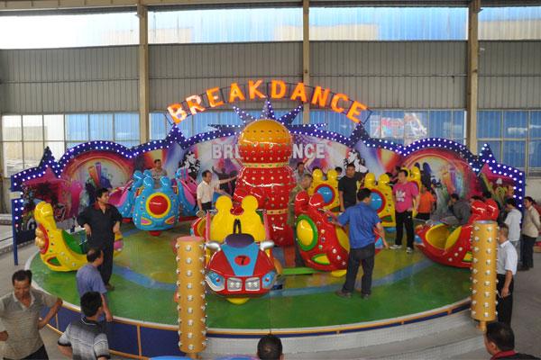 break dance for sale