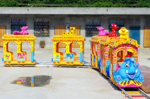 elephant track train for sale