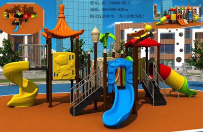 indoor & outdoor playground for sale