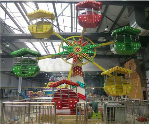 mini ferris wheel for sale 06