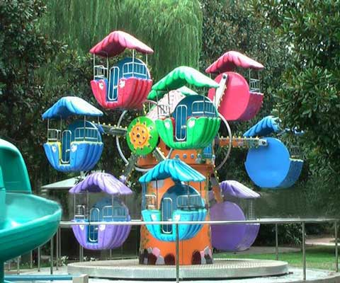 mini ferris wheel for sale 08