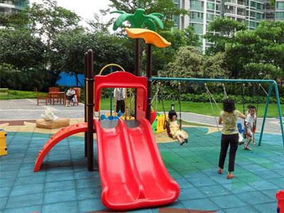 playground slide 001