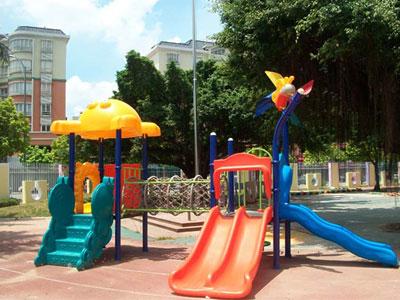playground slide 002