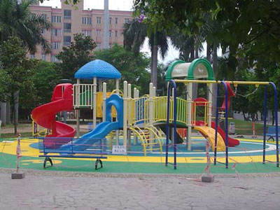 playground slide for sale 004