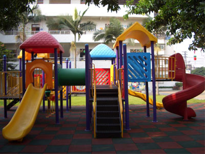 playground slide for sale 007