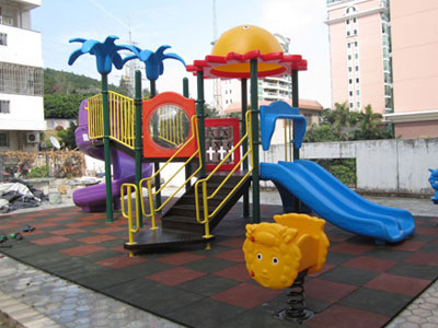 playground slide for sale 008