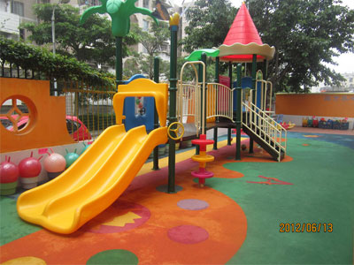 playground slide for sale 009