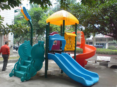 playground slide forsale 010