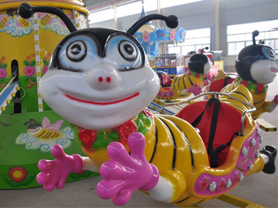 self-control bee ride for sale 01