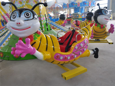 self-control bee ride for sale 02