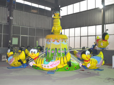 self-control bee ride for sale