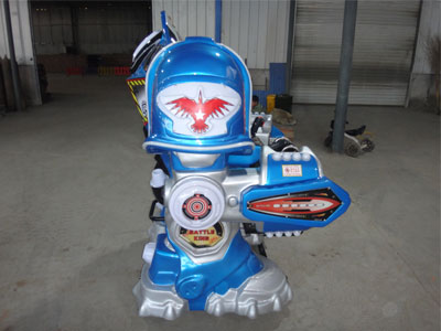 Beston robot ride for sale 01