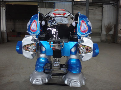 Beston robot ride for sale 02