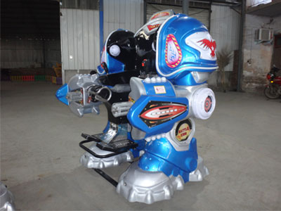 Beston robot ride for sale 03