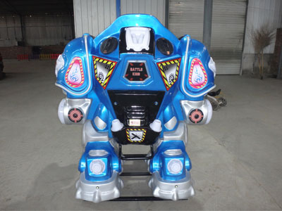Beston robot ride for sale