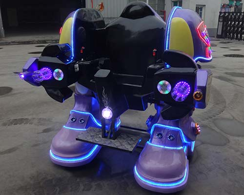 small robot ride for sale 02