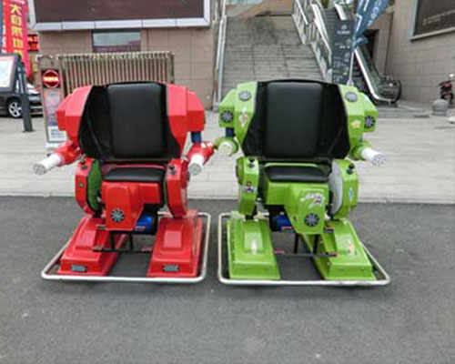 small robot ride for sale 03