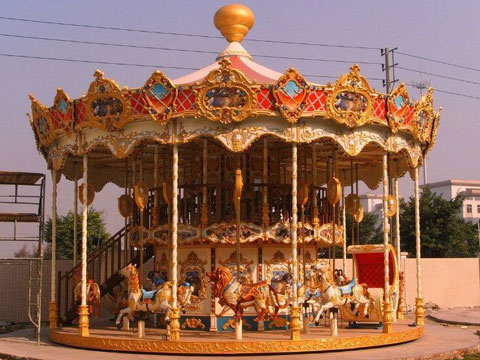 bnfc-36a-grand-double-decker-carousel-equipment