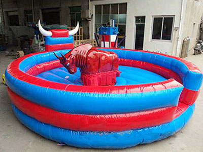 Beston Mechanical Bull Ride Machine for sale