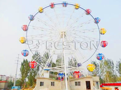 30m ferris wheel for sale 01