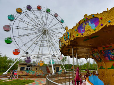 30m ferris wheel for sale 03