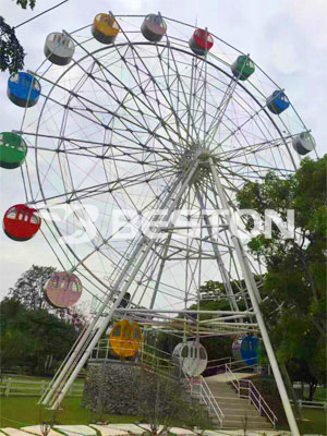 30m ferris wheel for sale 04