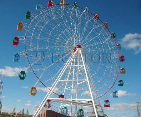 42 m ferris wheel (9)