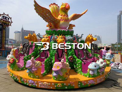 Beston Forest Party Rides For Sale