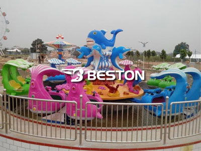 Beston Shark Island Rides For Sale