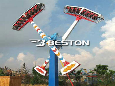 Beston Skymaster Rides For Sale