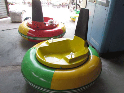 spin zone battery bumper car pictures 04