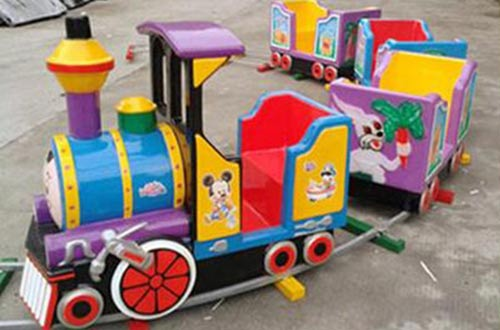 mini track train for sale