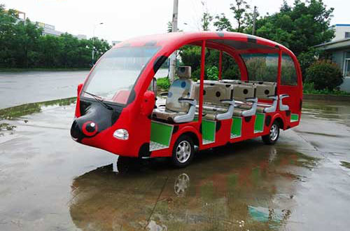 small tourist train for sale
