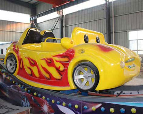 happy flying car ride for sale 06