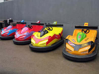 Newest battery Bumper Car For Sale