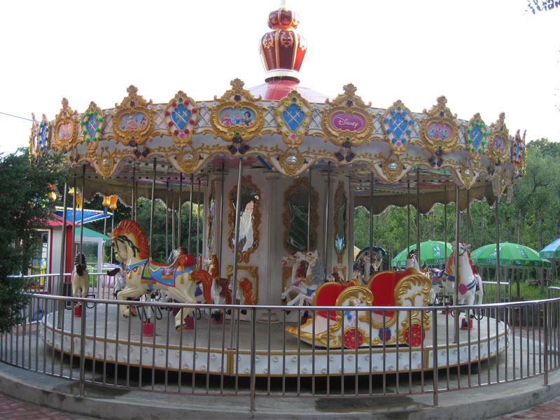 24 seats carousel for sale 03
