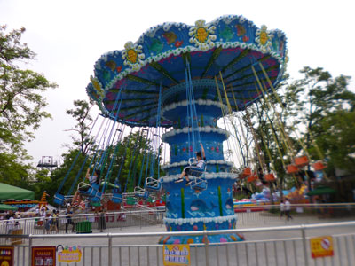 36 seats swing ride for sale